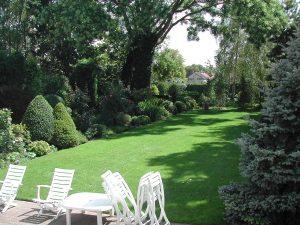 ETS FOURCART, travaux d'espaces verts à Provins, Seine et Marne, 77